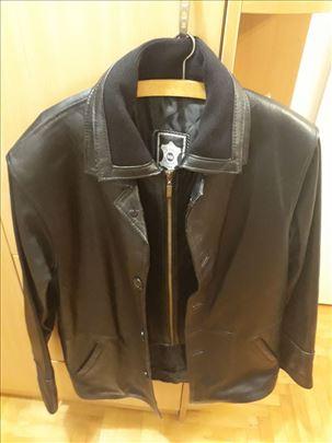 Kožna jakna La Force NOVA