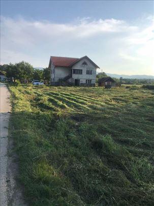 Kuća Vrnjačka Banja povoljno