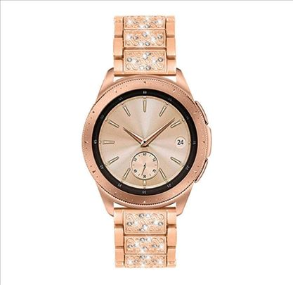 Metalna narukvica za Samsung Galaxy Watch 42 mm