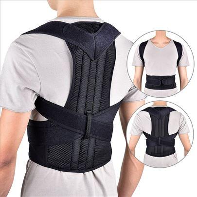 Pojas za Leđa i Kičmu - Back Belt