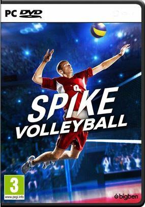 Spike Volleyball (2019) Igra za Računar