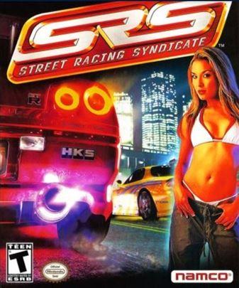 Street Racing Syndicate (2004) Igra za Računar