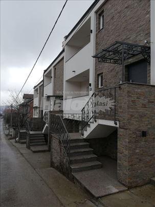 Kuće u nizu
