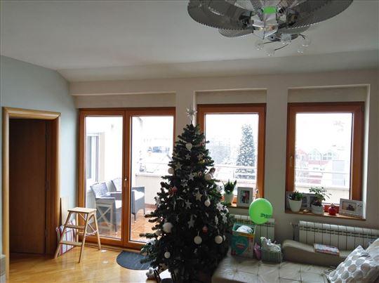 Lekino brdo, lux, novogradnja, garaža, ID 15662