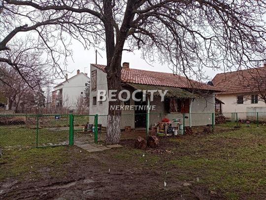 Pančevo, Stara Misa, Banijska, 2.0, 47m2