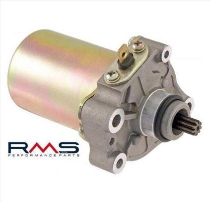 Anlaser Aprilia / Piaggio 125/180cc 2T/4T RMS
