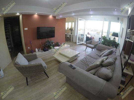 Prodaja Stan Duplex Lux, Novi Beograd, Hotel Yu ID