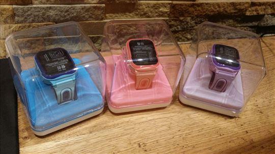 Setracker Smartwatch - dečji satić smartic GSM SIM