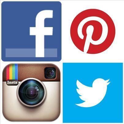 Uslužno puštamo FB, Instagram Ads i Google Adwords