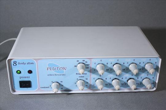 Pluton 8 Body Stim Elektro Stimulator