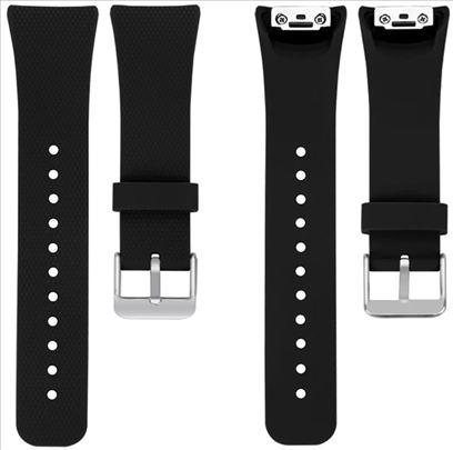 Samsung Gear Fit 2 silikonska narukvica