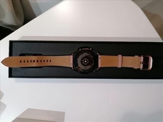 Samsung watch 3 woman