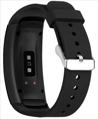 Silikonska narukvica za Samsung Gear Fit 2