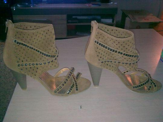 JULIA sandale salonke