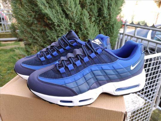 Nike Air Max 95 Plavo-Bele-Prelepa Boja-NOVO