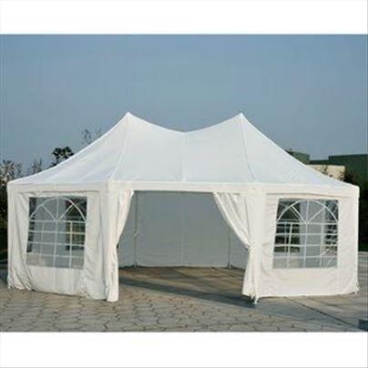Prodaja šatora za proslave, rođendane, ugostiteljs