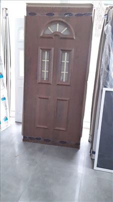 PVC i ALU profili, prozori vrata i paneli