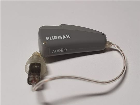 Phonak Audeo S SMART III