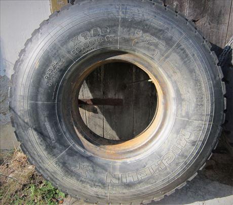 Gume Michelin 10.00 R15 za niskonoseće prikolice