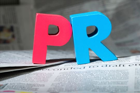 PR Usluge