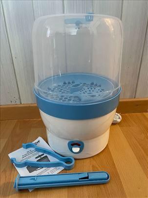 Sterilizator za bebi flasice br.12 uvoz Švajcarska