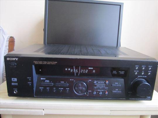 Sony STR-DE485E AV Stereo Surround Receiver 5 x 80
