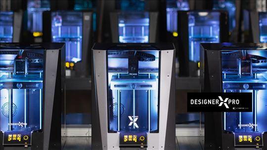 3D štampač Picaso-X