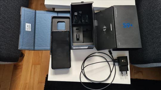 S9 plus DS 6/64GB  Coral Blue