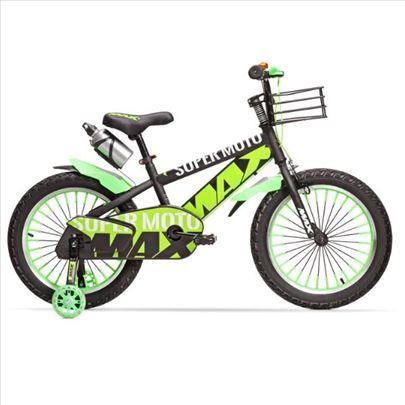 Bicikl Max SuperMoto 16″ – Muski deciji bicikl