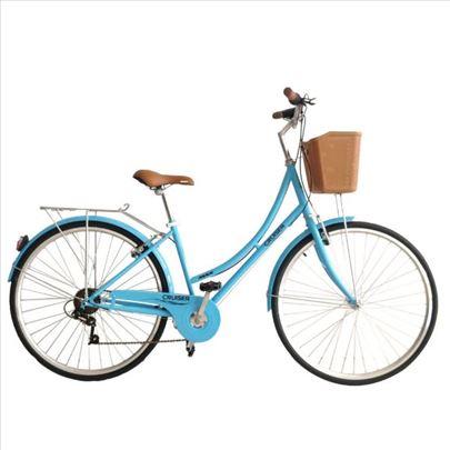 Bicikl ženski Cruiser 26″