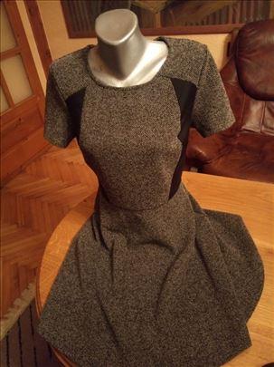 Trikotažna haljina New look br 40