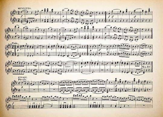 Online časovi teorije muzike i solfeđa