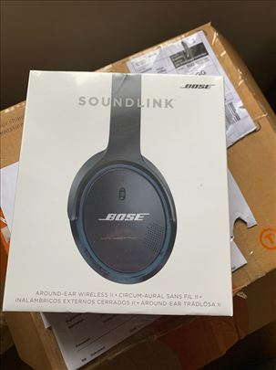 Bose SoundLink 2 slusalice