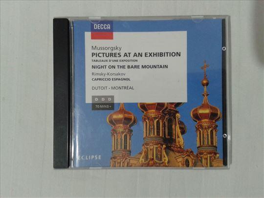 CD - klasika - original