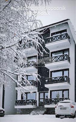 Kopaonik apartman