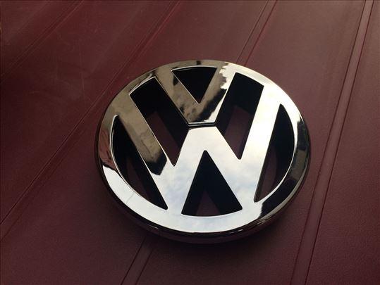 Prednji znak VW Volkswagen PASSAT B6 - 125 mm