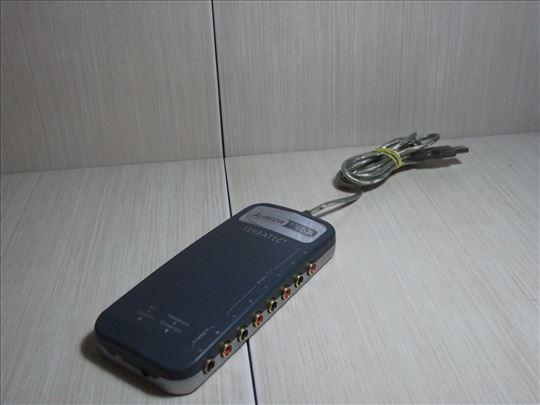 TerraTec Aureon 5.1 USB muzička kartica!
