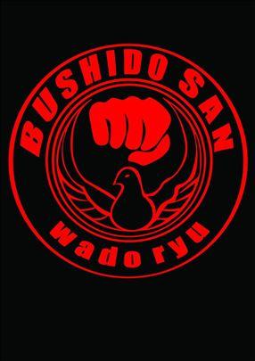 Karate klub Bushido San vrsi upis novih clanova