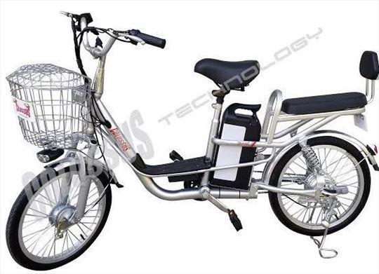 Električna bicikla CSS-61Q Colossus