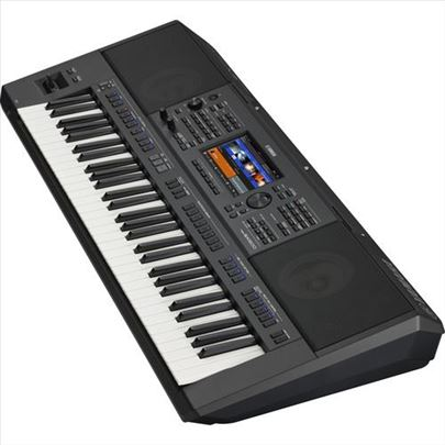 PSR SX900 61 Key High Level Arranger Keyboard