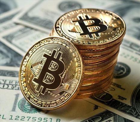 Prodajem Bitcoin i ostale valute