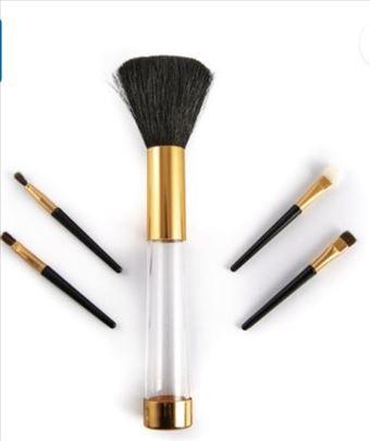 Četka za makeup Kellermann 3 Swords