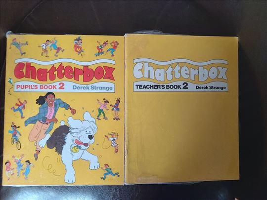 Chatterbox 2 engleski za decu