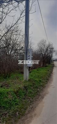 NOVI SLANKAMEN, Vikend naselje Janda (3152) ID#315