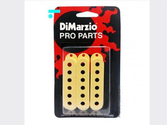 DiMarzio DM2000CR Vintage Strat Pickup Cover