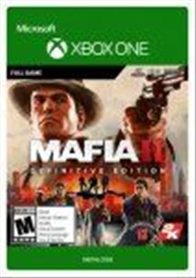 Mafia II Definitive Edition - Xbox One