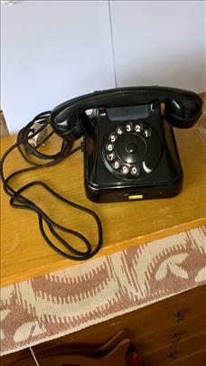 Telefon Iskra crni, sredina proslog veka