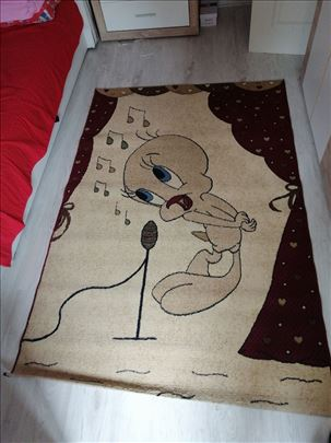Tepih - Sintelon za dečiju sobu odlično očuvan