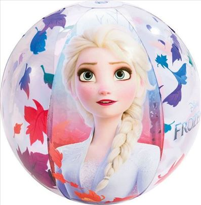 58021 Intex lopta Frozen 51cm