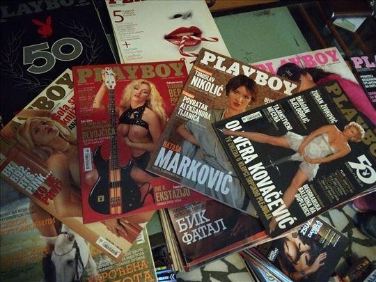 Playboy, CKM